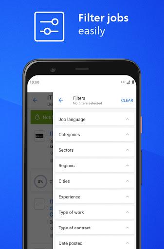 StepStone Job App android2mod screenshots 4