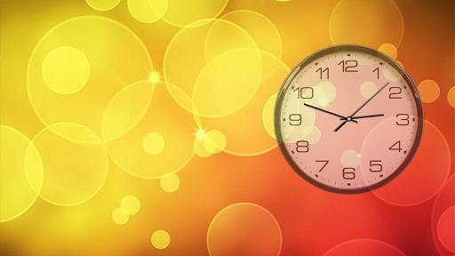 Battery Saving Analog Clocks Live Wallpaper 6.5.1 Screenshots 11