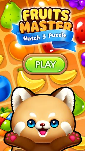 Fruits Master : Fruits Match 3 Puzzle  Screenshots 8