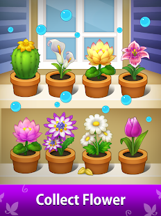 FlowerBox: Idle flower garden 1.9.12 screenshots 2