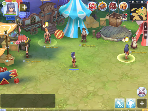 Ragnarok M: Eternal Love(ROM) 1.2.6 Screenshots 18