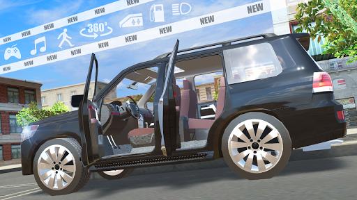 Offroad Cruiser Simulator 1.22 Screenshots 1