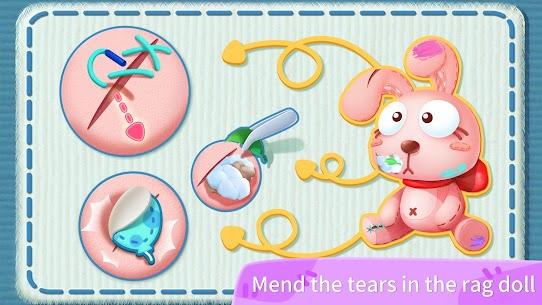 Little Panda Toy Repair Master 8.48.00.01 Android Mod + APK + Data 3