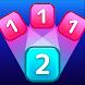ナンプラス - ゆっくり遊べる数字のパズルゲーム・脳トレや頭の体操に - Androidアプリ