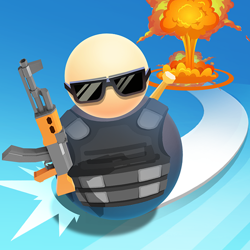 Agent Strike