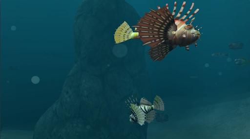Underwater VR screenshots 2