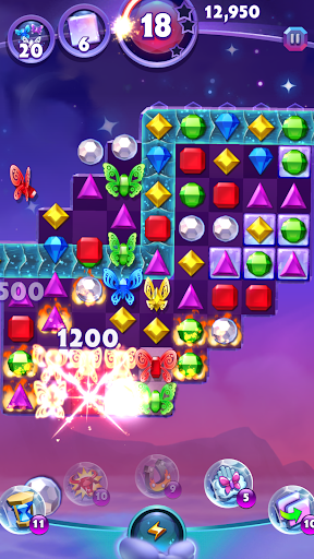 Bejeweled Stars u2013 Free Match 3  screenshots 7