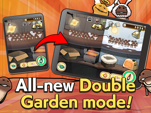 Mushroom Garden Prime apkpoly screenshots 11