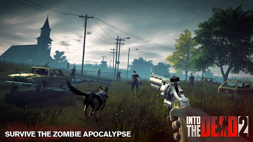 Into the Dead 2: Zombie Survival 1.44.0 screenshots 1