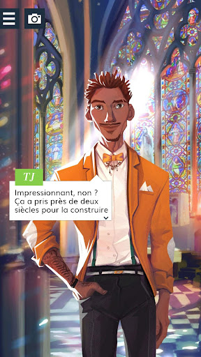 Code Triche City of Love: Paris (Astuce) APK MOD screenshots 6