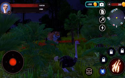 The Ostrich screenshots 21