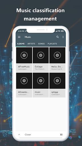 Music Downloader & Free MP3 Song Download  screenshots 4