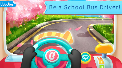 Baby Panda's School Bus - Let's Drive! 8.53.00.00 screenshots 1