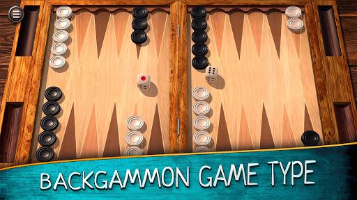 Backgammon  Screenshots 8
