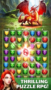 Empires & Puzzles: Epic Match 3 1