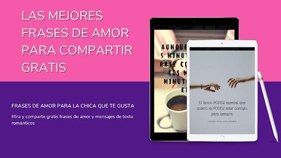 Frases de Amor y Mensajes Románticos