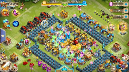 Castle Clash: Regu Royale 1.7.61 screenshots 6