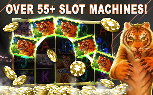Slots: VIP Deluxe Slot Machines Free - Vegas Slots 1.161 screenshots 16