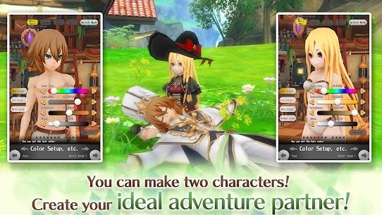 Alchemia Story – MMORPG 2