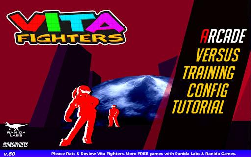 Vita Fighters apkdebit screenshots 16