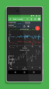 Physics Toolbox  Sensor Suite Pro Apk (PAID) Download 7