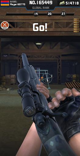 Shooting Range Sniper: Target Shooting Games 2021 apktram screenshots 2