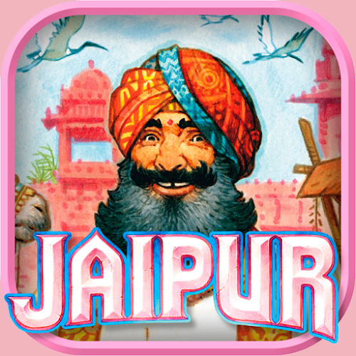Jaipur: A Card Game of Duels 1.4