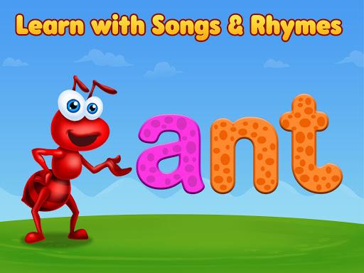 Zoolingo - Preschool Learning Games For Toddler  screenshots 19
