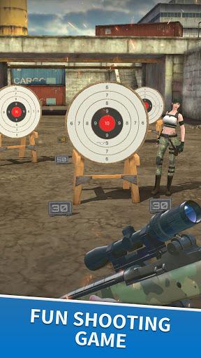Sniper Range - Target Shooting Gun Simulator  screenshots 12