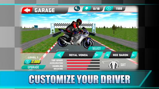 Free motorcycle game - GP 2020 apkdebit screenshots 2