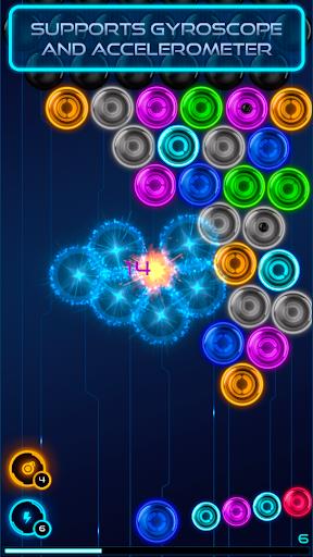 Magnetic balls 2: Neon 1.339 screenshots 3