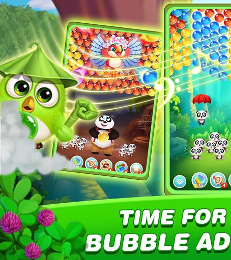 Bubble Shooter 5 Panda 1.0.60 screenshots 6