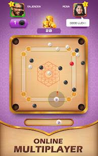 Carrom Friends : Carrom Board & Pool Game 1.0.33 Screenshots 1