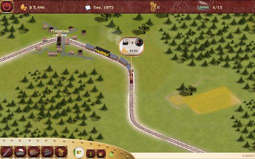 Railroad Manager 3 4.0.6 screenshots 2