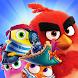 アングリーバードマッチ (Angry Birds Match 3) - Androidアプリ