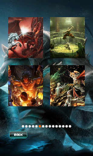 Battle Warriors android2mod screenshots 4