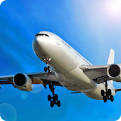 icono Avion Flight Simulator ™