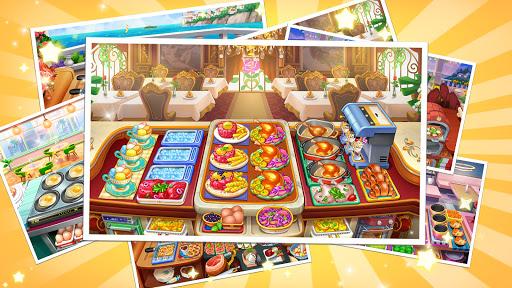 My Restaurant: Crazy Cooking Games & Home Design 1.0.30 screenshots 8