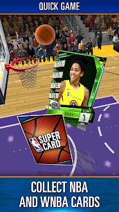NBA SuperCard MOD Apk 4.5.0.5556609 (Unlimited Money) 2