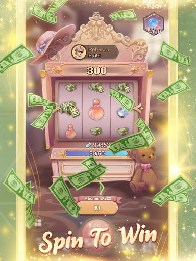 Crazy Rich Girls  screenshots 11