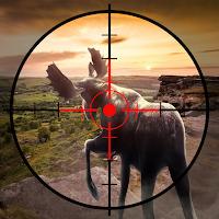 Deer Hunting Covert Sniper Hunter