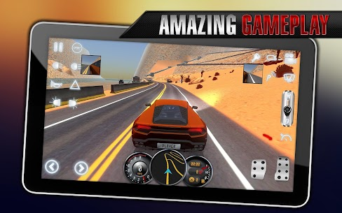 Driving School 2017 4.0 Apk + Mod + Data 5