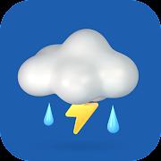 Local Weather Forecast - Radar map