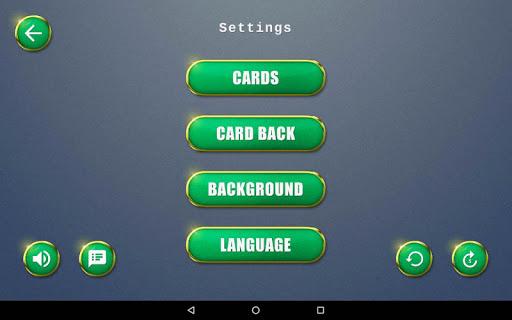 Hearts card game  screenshots 8