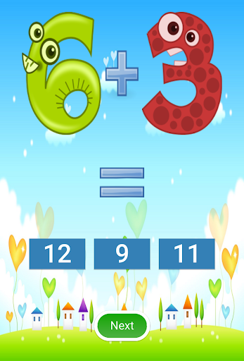Addition and Subtraction 6 Screenshots 5