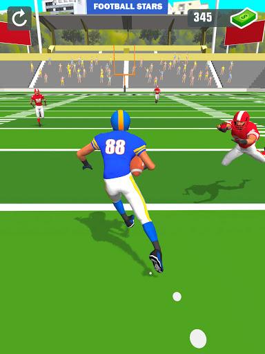 Football stars  screenshots 1