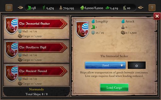 Conquest!  screenshots 10