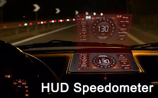 Speedometer & GPS Odometer - Route Planner