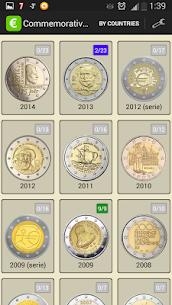 Descargar EURik: Euro coins para PC ✔️ (Windows 10/8/7 o Mac) 6