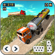 Offroad Truck Simulator - Truck Driving Simulator